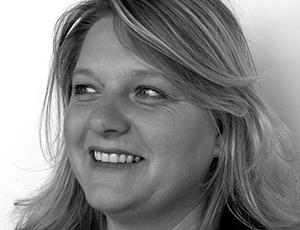 Martina Schneider Selbstportrait